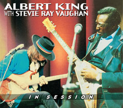 albertkingstevierayinsessioncd