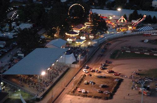 fairaerial2008