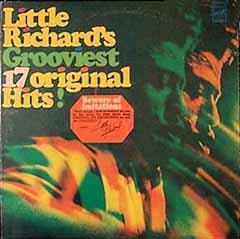 littlerichard17grooviestlp