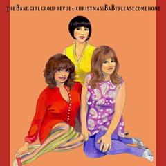bang girl group revue xmas 45