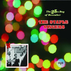 staple singers 25th day of december cd