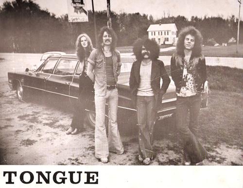 Tongue promo