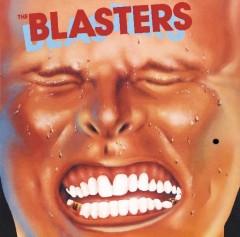 blasters lp 1981