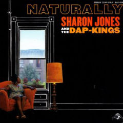 Sharon Jones DK Naturally LP