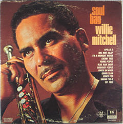 willie mitchell soul bag lp 2