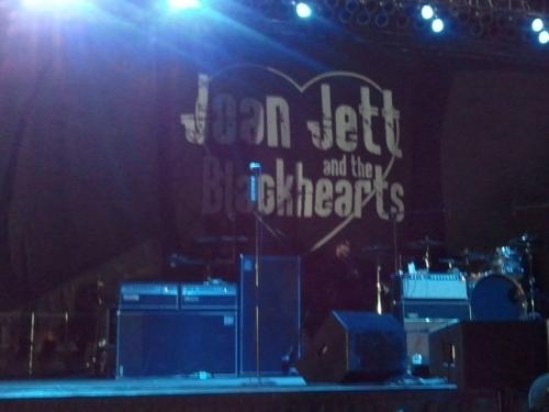 Joan Jett 091314