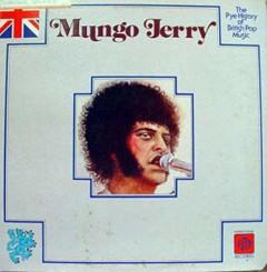 mungo jerry pye history lp