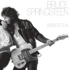 springsteen born to run lp