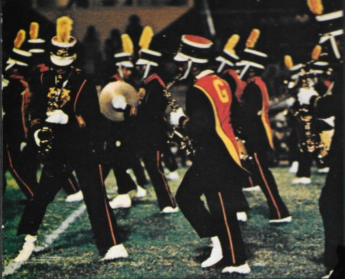 grambling band 1