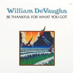 wm devaughn be thankful lp