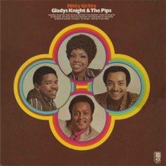 gladys knight pips nitty gritty lp