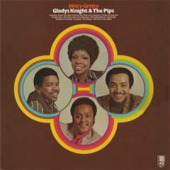 Gladys Knight Am I Too Late