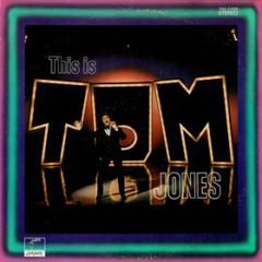 tom jones this is tj lp