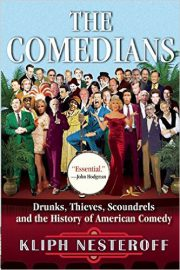 the-comedians-book