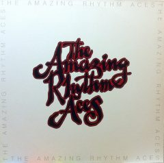 "The cover of ""The Amazing Rhythm Aces,"" released by the Amazing Rhythm Aces in 1979."