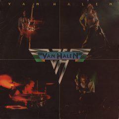 Van Halen LP, 1978